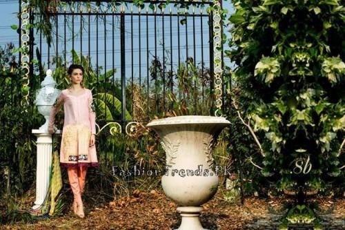Tabassum Mughal Lawn Dresses 2015 (35)