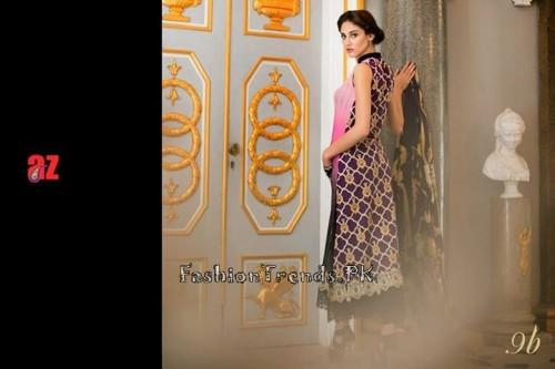 Tabassum Mughal Lawn Dresses 2015 (40)