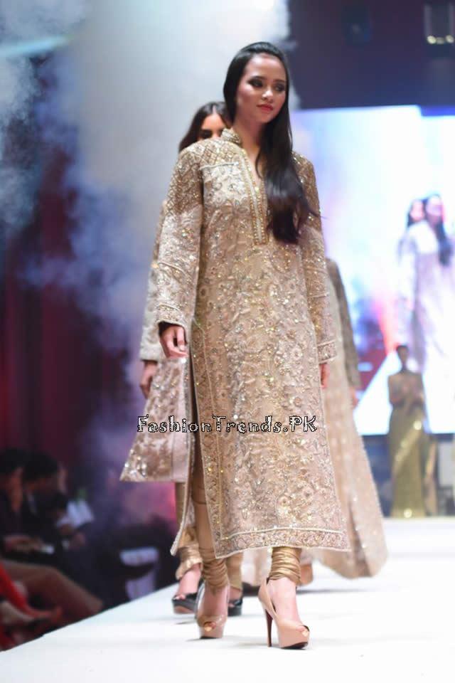 Umar Sayeed Dress Designer
