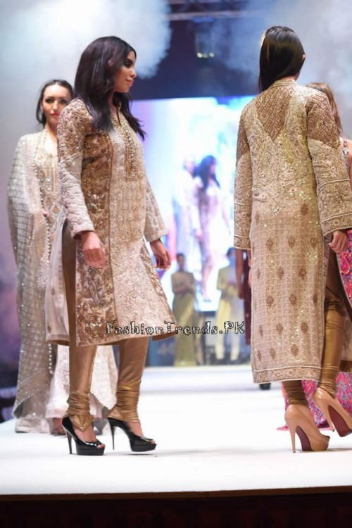 Umar Sayeed Bridal Collection at QIFF (4)