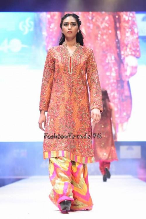 Umar Sayeed Bridal Collection at QIFF (13)