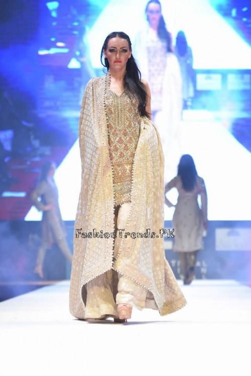 Umar Sayeed Bridal Collection at QIFF (14)