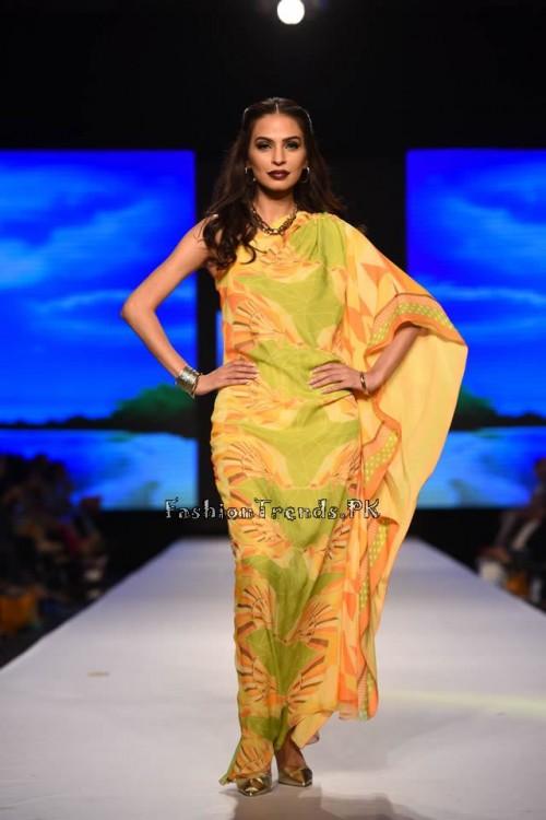 Al Karam Collection Telenor Fashion Pakistan Week (1)