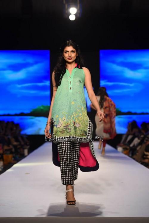 Al Karam Collection Telenor Fashion Pakistan Week (11)