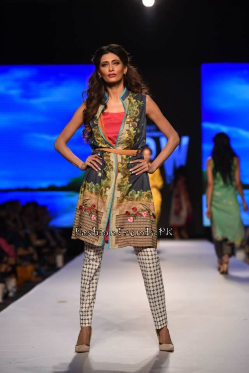 Al Karam Collection Telenor Fashion Pakistan Week (12)