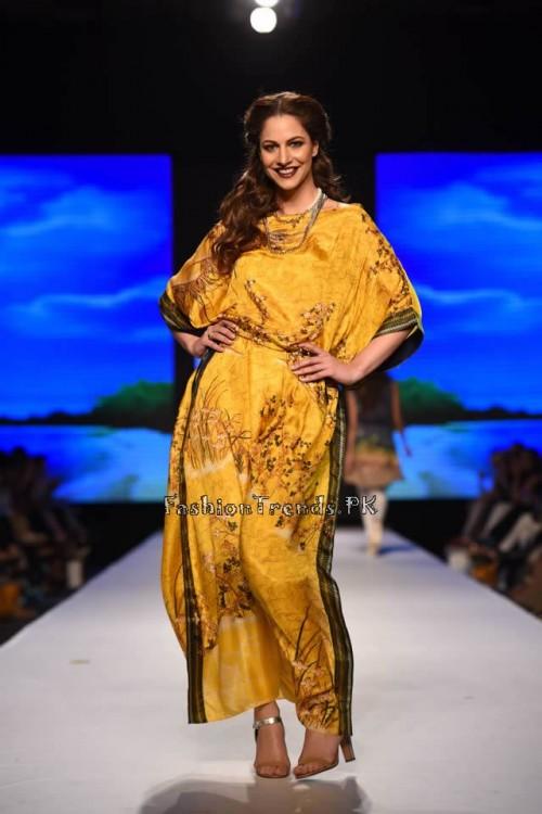Al Karam Collection Telenor Fashion Pakistan Week (13)