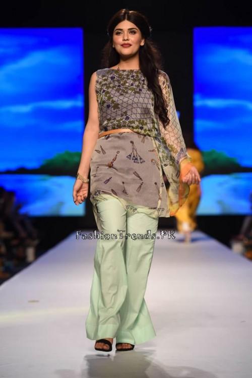 Al Karam Collection Telenor Fashion Pakistan Week (14)