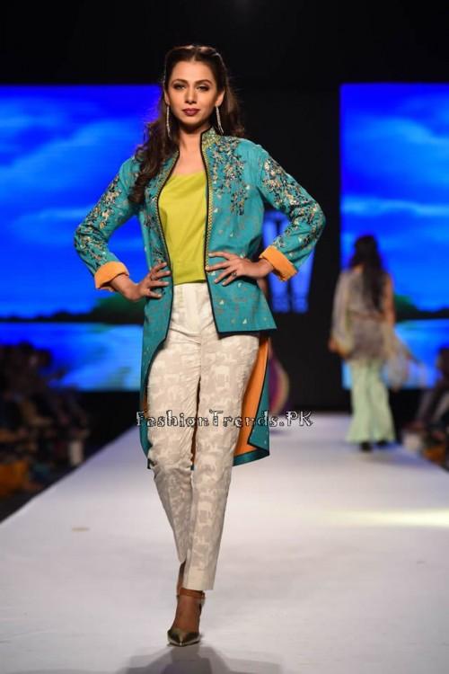 Al Karam Collection Telenor Fashion Pakistan Week (15)
