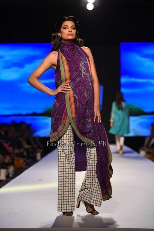 Al Karam Collection Telenor Fashion Pakistan Week (16)