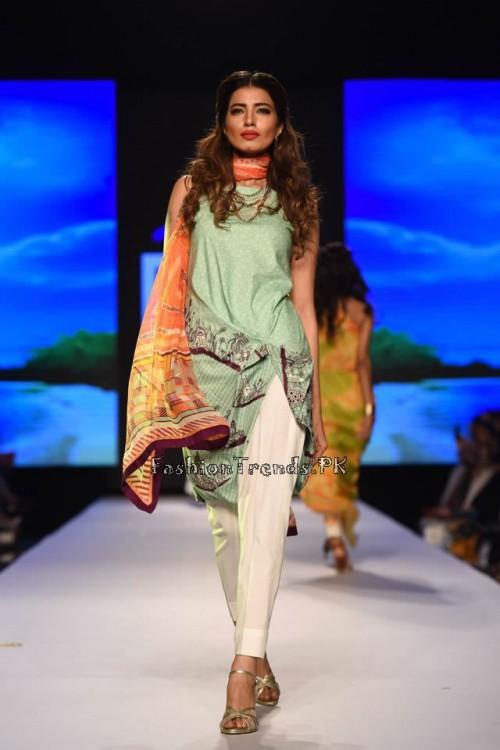 Al Karam Collection Telenor Fashion Pakistan Week (2)