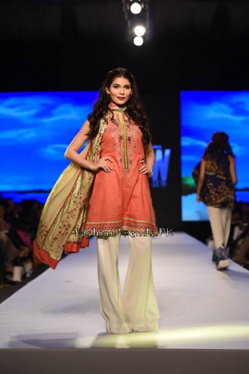 Al Karam Collection Telenor Fashion Pakistan Week (4)