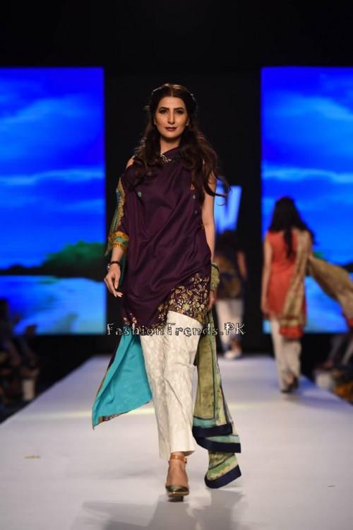 Al Karam Collection Telenor Fashion Pakistan Week (5)