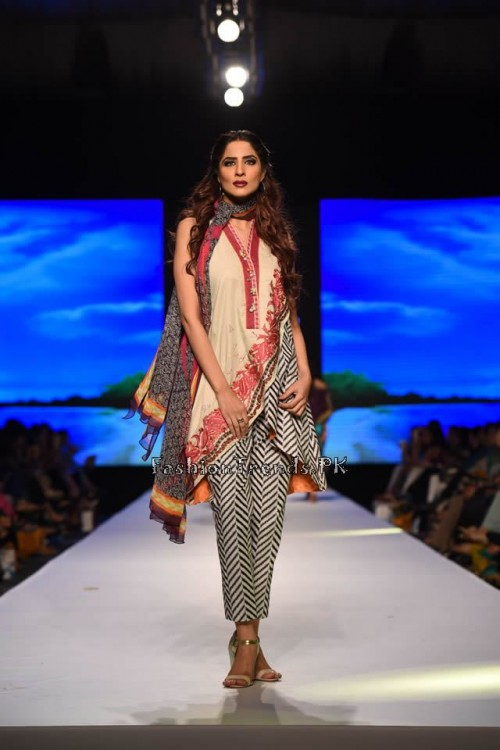 Al Karam Collection Telenor Fashion Pakistan Week (6)