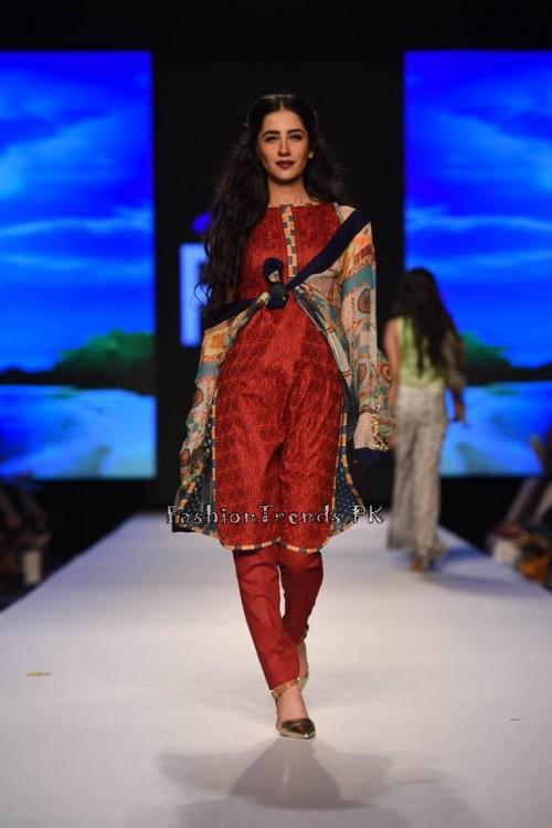 Al Karam Collection Telenor Fashion Pakistan Week (9)