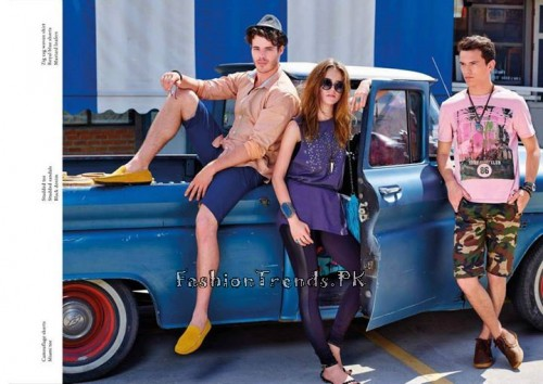 Breakout Summer Collection 2015 (3)