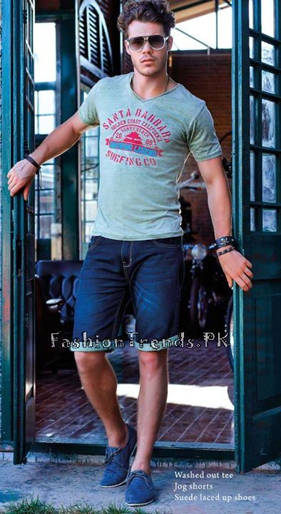 Breakout Summer Collection 2015 (6)