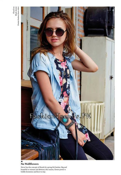 Breakout Summer Collection 2015 (12)