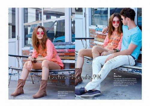 Breakout Summer Collection 2015 (15)