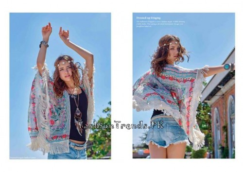 Breakout Summer Collection 2015 (19)