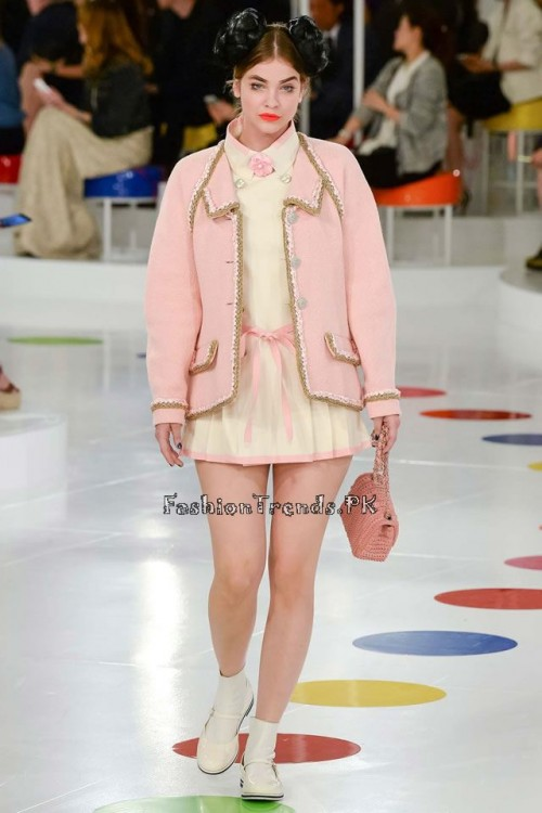 Chanel Resort Collection 2016 (5)