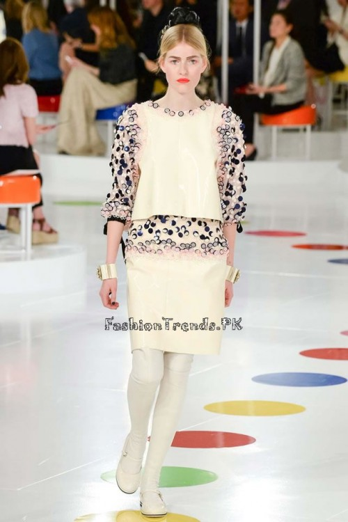 Chanel Resort Collection 2016 (14)