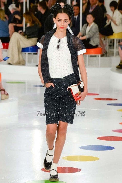 Chanel Resort Collection 2016 (21)
