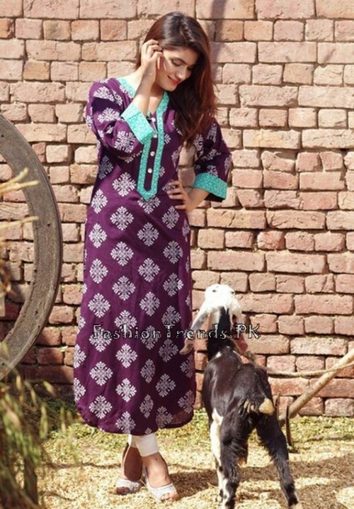 Damak Girls Kurtis 2015 For Summer (8)