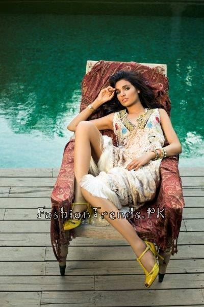Layla Chatoor Prêt Wear Collection 2015 (3)