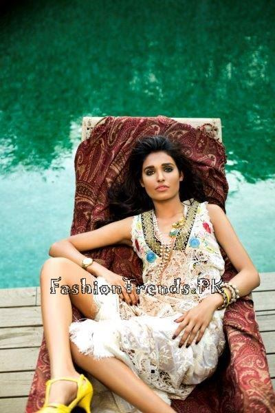 Layla Chatoor Prêt Wear Collection 2015 (4)