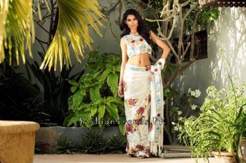 Layla Chatoor Prêt Wear Collection 2015 (6)