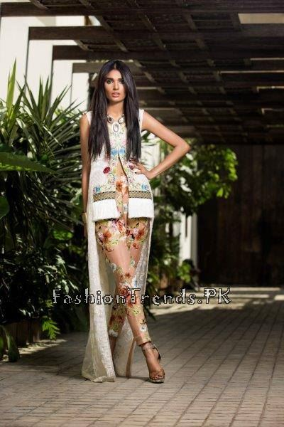 Layla Chatoor Prêt Wear Collection 2015 (7)
