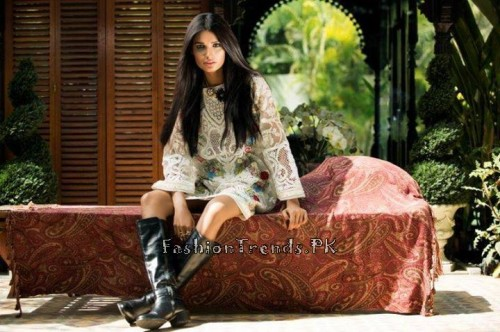Layla Chatoor Prêt Wear Collection 2015 (10)