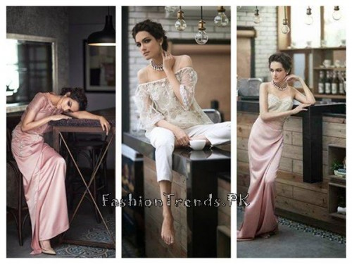 Misha Lakhani Prêt Wear Collection 2015 (1)