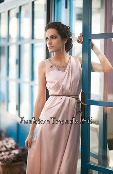 Misha Lakhani Prêt Wear Collection 2015 (2)
