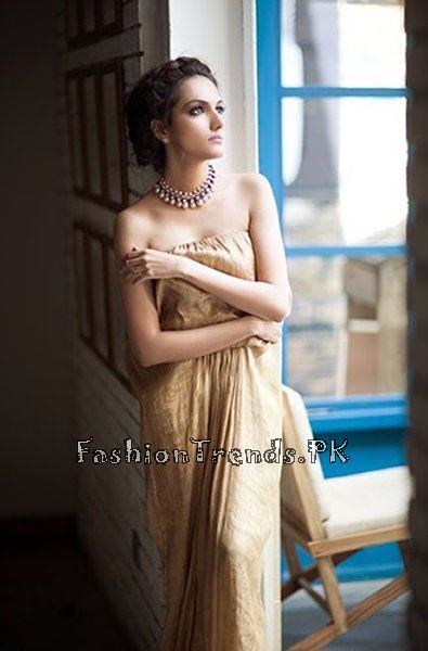 Misha Lakhani Prêt Wear Collection 2015 (4)