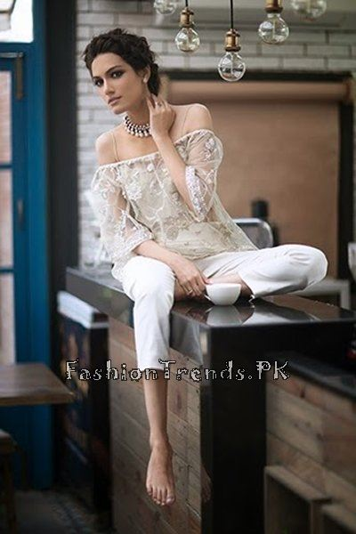 Misha Lakhani Prêt Wear Collection 2015 (5)
