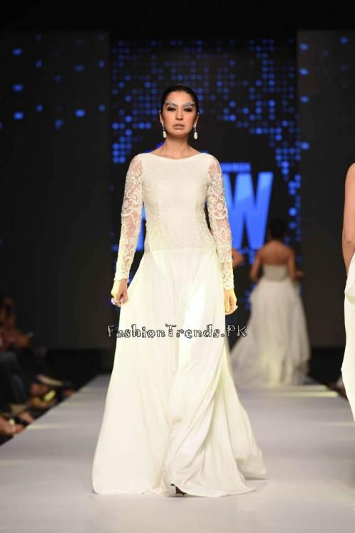 Rizwanullah Summer Collection at TFPW 2015 (1)