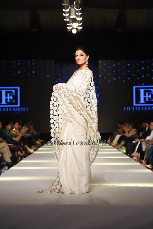 Rizwanullah Summer Collection at TFPW 2015 (5)
