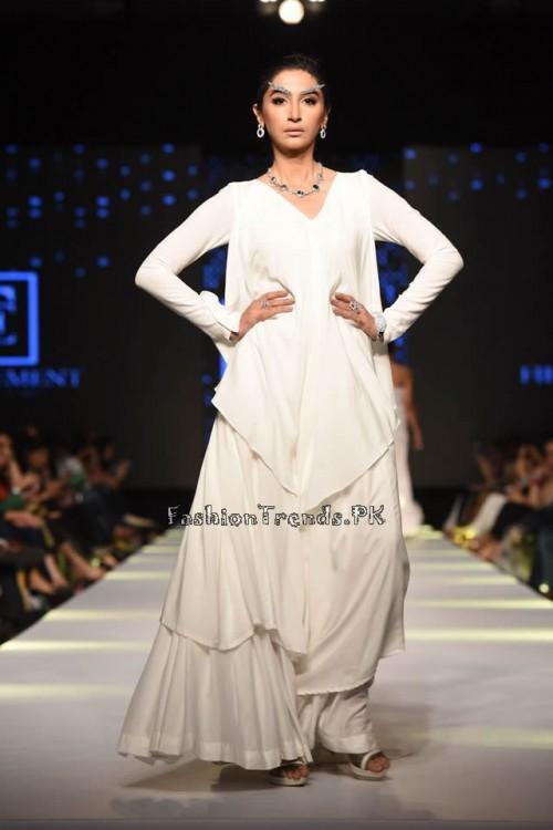 Rizwanullah Summer Collection at TFPW 2015 (7)
