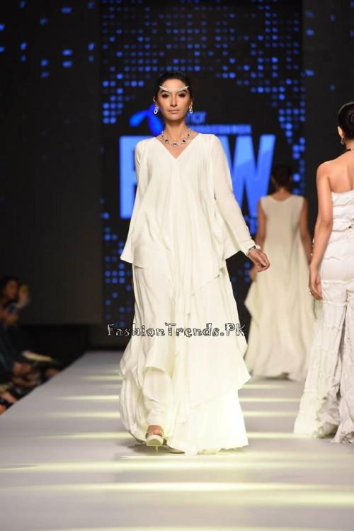 Rizwanullah Summer Collection at TFPW 2015 (8)