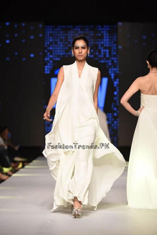 Rizwanullah Summer Collection at TFPW 2015 (13)