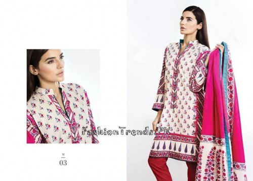 Sana Safinaz Unstitched Summer Collection 2015 (15)