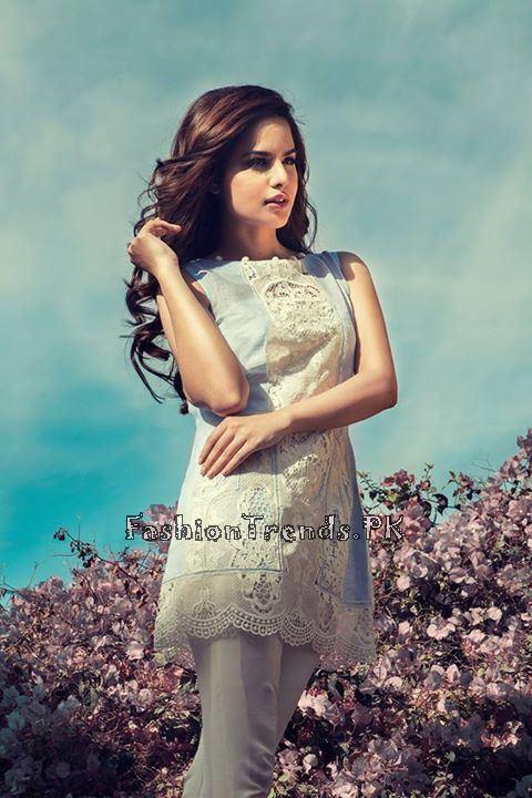 Sana Salman Formal Wear Collection 2015 (6)