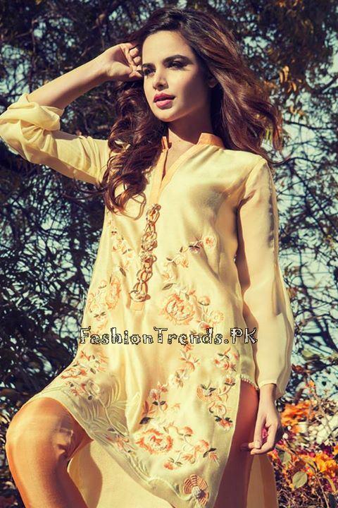 Sana Salman Formal Wear Collection 2015 (7)