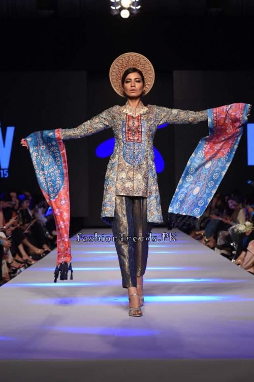 Shamaeel Ansari Collection TFPW 2015 (2)