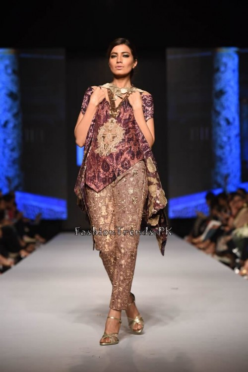 Shamaeel Ansari Collection TFPW 2015 (14)