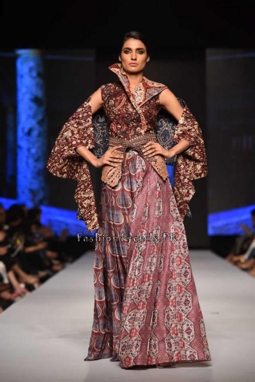 Shamaeel Ansari Collection TFPW 2015 (15)