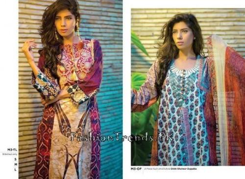 Shamaeel Ansari Summer Collection 2015 (5)