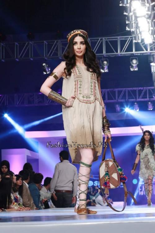Shubinak Collection PFDC Sunsilk Fashion Week 2015 (2)