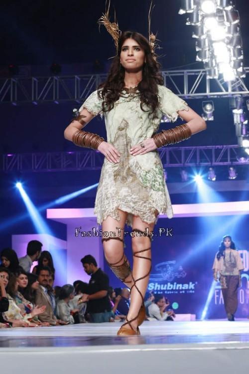 Shubinak Collection PFDC Sunsilk Fashion Week 2015 (3)
